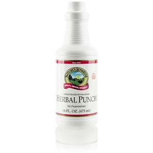 Herbal Punch 16 fl oz