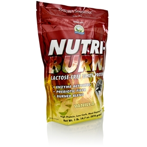 Nutri-Burn Powder Chocolate 915 g