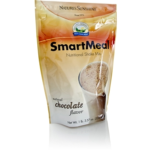 SmartMeal Chocolate 15 Servings