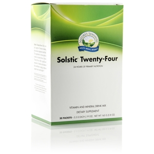 Solstic Twenty-Four 30 Packets
