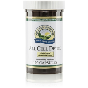 Cell Detox  (formerly All Cell Detox)