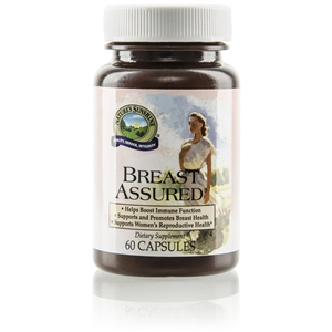 Breast Assured 60 Capsules