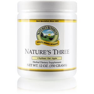 Nature's Three 12 oz