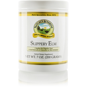Slippery Elm Bulk 7 oz