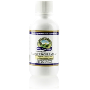 Licorice Root Extract 2 fl oz