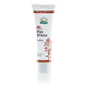 Pau D' Arco Lotion (4 Oz)