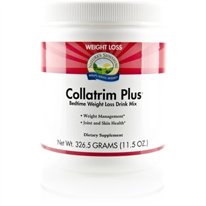 Collatrim Plus Powder 326.5 g