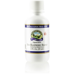 Red Raspberry Liquid 2 fl oz