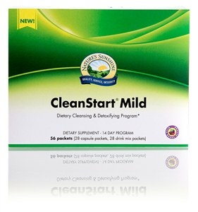 CleanStart Mild Cleanse