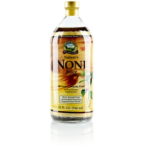 Nature's Noni 2 pack - 32 fl oz