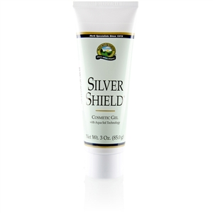 Silver Shield Gel 3 oz