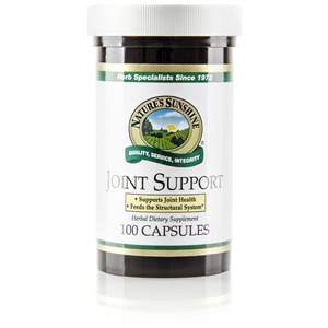 Joint Support 100 Capsules