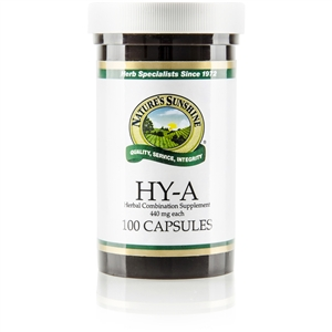 HY-A 100 Capsules